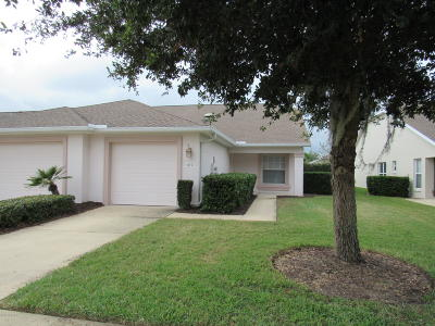 Volusia County Rental For Rent: 1419 Coconut Palm Circle