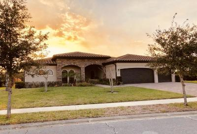 Debary Single Family Home For Sale: 178 Verde Way