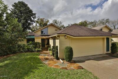 New Smyrna Beach Single Family Home For Sale: 605 St Andrews Boulevard