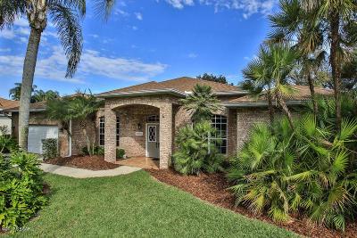 Port Orange Single Family Home For Sale: 6095 Pheasant Ridge Drive