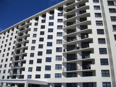 Condo/Townhouse For Sale: 1415 Ocean Shore Boulevard #1010