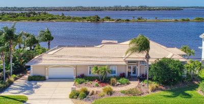 Ormond Beach Single Family Home For Sale: 2586 John Anderson Drive