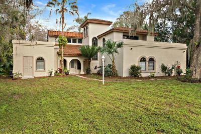 Palm Coast Single Family Home For Sale: 15 Valencia Street