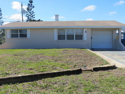 Ormond Beach Single Family Home For Sale: 40 Azalea Drive