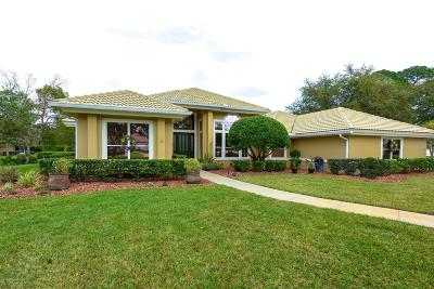 Ormond Beach Single Family Home For Sale: 6 N Magnolia Drive