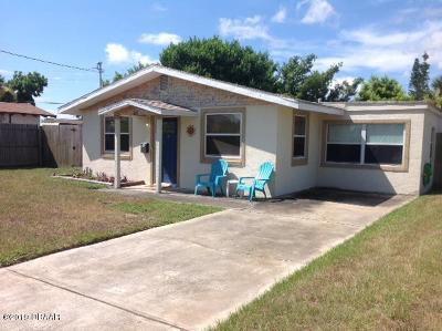 Volusia County Rental For Rent: 62 Brooks Drive