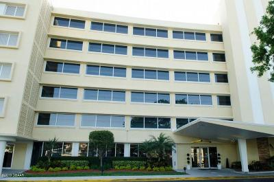 Volusia County Rental For Rent: 1224 S Peninsula Drive #507