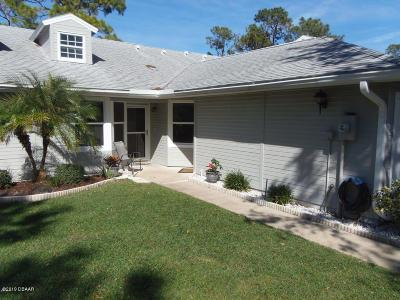 Volusia County Rental For Rent: 951 S Lakewood Terrace #C