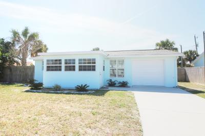 Ormond Beach Single Family Home For Sale: 7 Ocean Breeze Circle