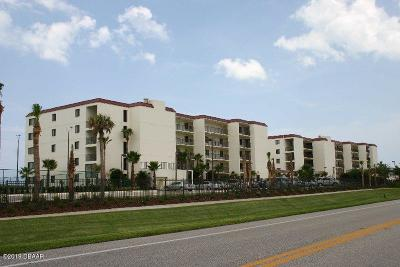 New Smyrna Beach Condo/Townhouse For Sale: 6713 Turtlemound Road #110