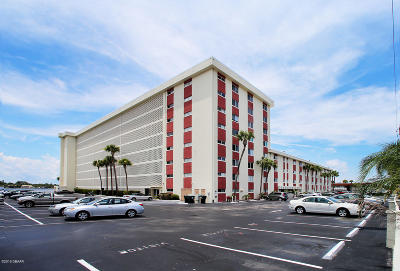 Volusia County Rental For Rent: 2711 N Halifax Avenue #193