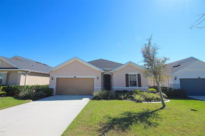 Lpga Single Family Home For Sale: 145 Prestwick Grande Drive