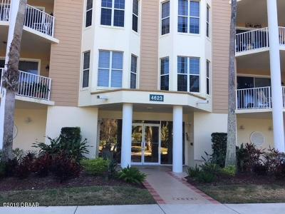 Ponce Inlet Condo/Townhouse For Sale: 4623 Rivers Edge Village Lane #6403
