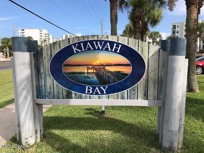 New Smyrna Beach Condo/Townhouse For Sale: 4860 S Atlantic Avenue #2050