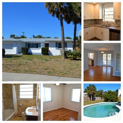 Daytona Beach Rental For Rent: 1240 Bel Aire Drive