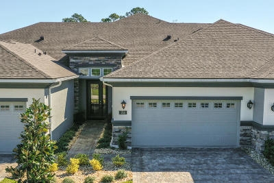 Ormond Beach Attached For Sale: 714 Aldenham Lane