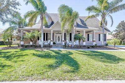 Palm Coast Single Family Home For Sale: 41 S Old Oak Drive