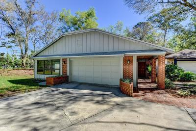 Ormond Beach Single Family Home For Sale: 15 Raintree Court