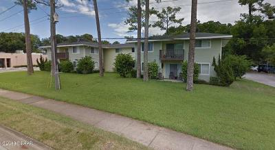 Ormond Beach Multi Family Home For Sale: 600 Sterthaus Drive