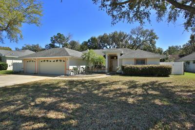 Port Orange Single Family Home For Sale: 6092 Summerlake Drive