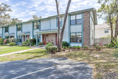 Ormond Beach Attached For Sale: 2 Arborvue Trail