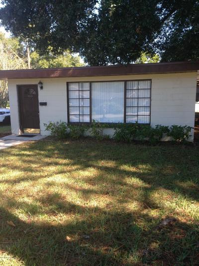 Volusia County Rental For Rent: 1063 Center Avenue