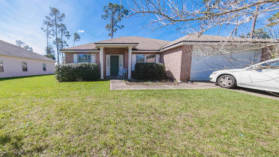Palm Coast Single Family Home For Sale: 6 Penn Manor Lane