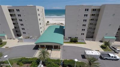 Ponce Inlet Condo/Townhouse For Sale: 4495 S Atlantic Avenue #2050