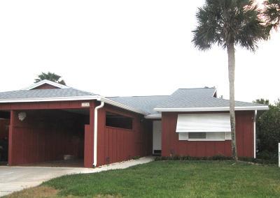 Port Orange Attached For Sale: 1270 Harbour Point Drive