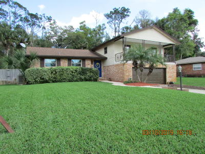 Ormond Beach Single Family Home For Sale: 172 Seminole Drive