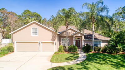 Ormond Beach Single Family Home For Sale: 5 Pine Look Pass