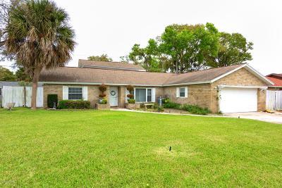 Ormond Beach Single Family Home For Sale: 107 Cuadro Place