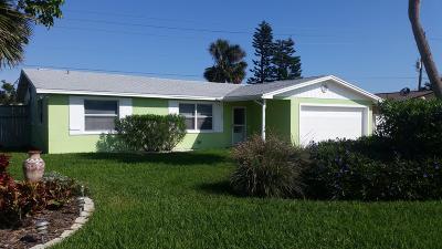 Ormond Beach Single Family Home For Sale: 131 Marlin Drive