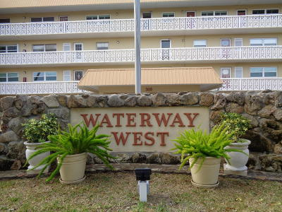 Volusia County Rental For Rent: 315 N Causeway #201A