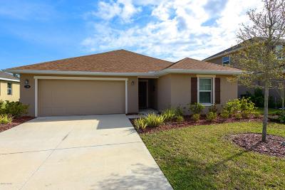 Hunters Ridge Single Family Home For Sale: 136 Pergola Place