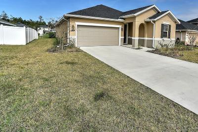 Hunters Ridge Single Family Home For Sale: 126 Pergola Place