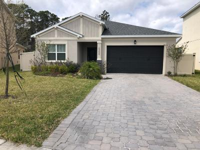 Port Orange Single Family Home For Sale: 2306 Santa Rosa Court
