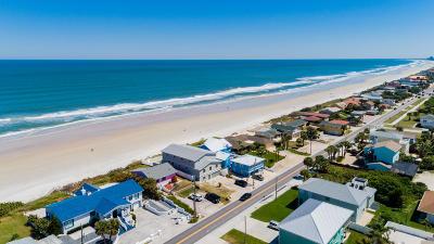 Volusia County Single Family Home For Sale: 4239 S Atlantic Avenue