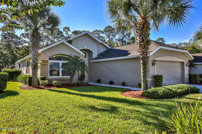 Ormond Beach FL Single Family Home For Sale: $299,500