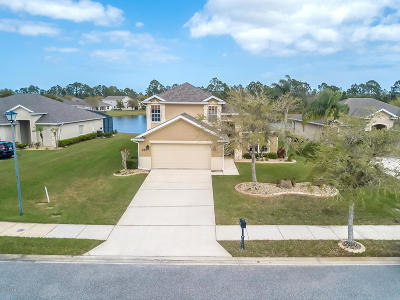 Lpga Single Family Home For Sale: 261 Perfect Drive