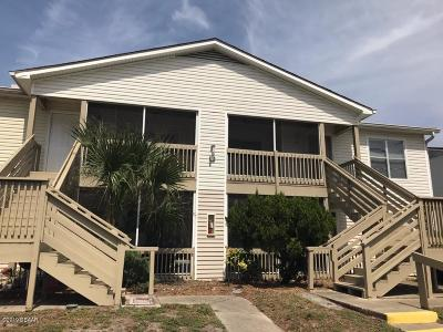 Volusia County Rental For Rent: 1600 Big Tree Road #P5