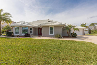 Port Orange Single Family Home For Sale: 2673 Slow Flight Drive