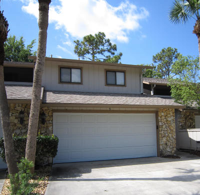Volusia County Rental For Rent: 1800 Spruce Creek Boulevard #50