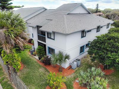 New Smyrna Beach Condo/Townhouse For Sale: 4409 Sea Mist Court #169
