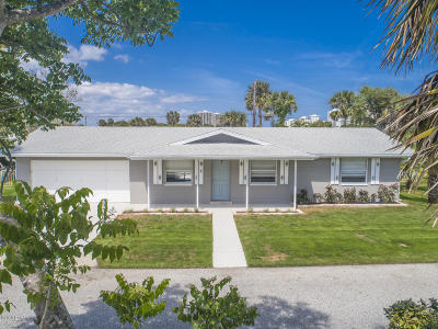 Daytona Beach Single Family Home For Sale: 2 Carter Terrace