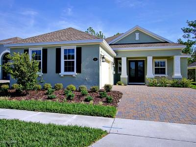 Volusia County Single Family Home For Sale: 211 Avenham Drive
