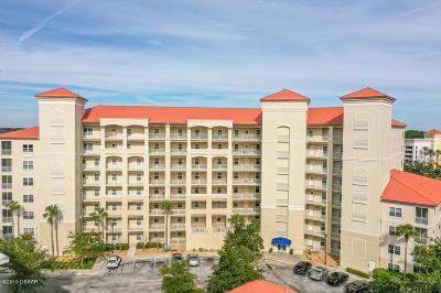Palm Coast Condo/Townhouse For Sale: 146 Palm Coast Resort Boulevard #601