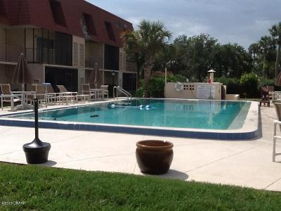 Volusia County Rental For Rent: 144 S Halifax Avenue #28