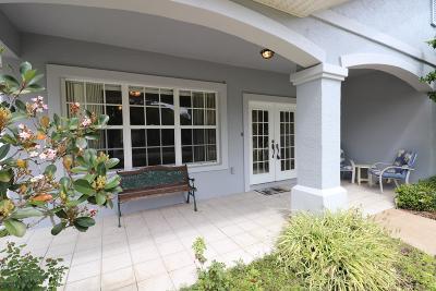 Ormond Beach Single Family Home For Sale: 159 Hamlet Trace