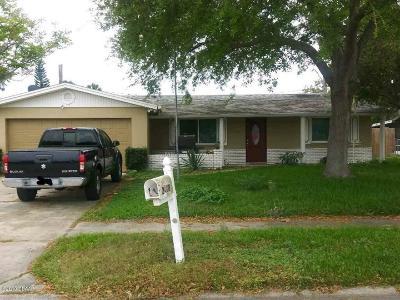 South Daytona Single Family Home For Sale: 2318 Green Street